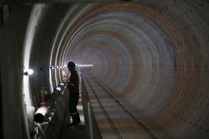Kemenhub Belum Terbitkan Surat Terkait Depo MRT di Kampung Bandan