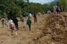 Anak Korban Konflik Tambang di Bolaang Mongondow Minta Keadilan ke Kapolri