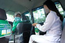 Tarif Taksi Online Bakal Naik Saat Pandemi Mereda