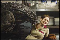 Sinopsis Alien Vs Predator: Requiem, Ketika Monster Ganas Menyerang Bumi