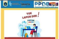 Jangan Lupa, Lapor Diri PPDB Jakarta 2021 Bisa Dilakukan 24-25 Juni