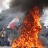 Mengapa Aksi Demonstrasi di Indonesia Identik dengan Bakar-bakar di Tengah Jalan?