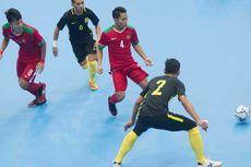 4 Teknik Dasar Bermain Futsal