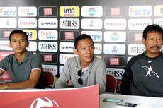 Minus 3 Pilar, Bhayangkara FC Tetap Incar Poin di Markas Persegres