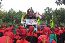 Bersikeras UMP Naik Jadi Rp 3 Juta, Buruh Kritik Ahok