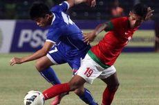 Skuad U-19 Yabes Roni Bikin Bangga Warga NTT