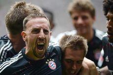 Susunan Pemain Bayern Muenchen Vs Hannover 96