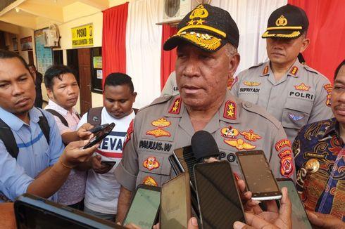 Status Tanggap Darurat Penangan Covid-19 Berlaku, Ini Ultimatum Kapolda Papua