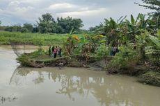 Tragedi Salto di Sungai, 2 Pemuda Hanyut hingga Kini Belum Ditemukan
