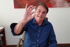 Meski Belum Terbukti Ampuh, Jair Bolsonaro Minum Hidroksiklorokuin guna Lawan Covid-19