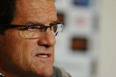 Capello Pensiun Setelah Piala Dunia 2018