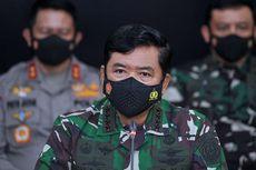 Panglima TNI: Dandim dan Kapolres Harus Bantu Bupati Kudus Tangani Covid-19