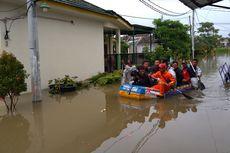 32 Program Penanggulangan Banjir di Kota Tangerang, Bangun Tanggul Sungai hingga Pasang Pompa Listrik