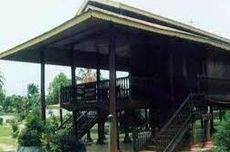 Rumah Dulohupa, Rumah Adat Gorontalo