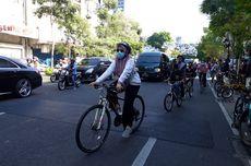 Bertemu Rombongan Pesepeda di Jalan, Begini Cara Menyalip yang Aman