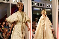 Kolaborasi Mode dan Cat Interior di Fashion Nation