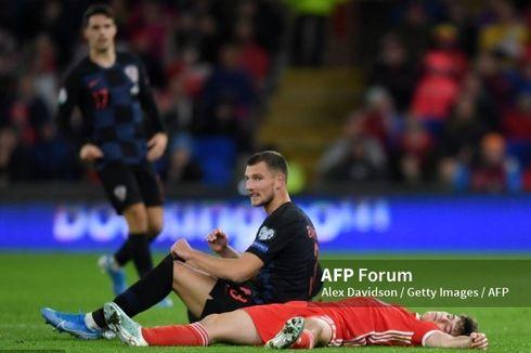 Wales Vs Kroasia, Daniel James Disebut Sedang Berakting