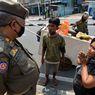 Pembatasan Kegiatan PSBB Jawa-Bali, Ini Kriteria dan Daftar Daerahnya