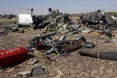 Inggris: Bom Mungkin Penyebab Kecelakaan Pesawat Rusia di Sinai