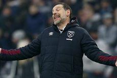Banting Mikrofon, Pelatih West Ham Terancam Dihukum