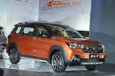 SUV Murah Suzuki XL7 Meluncur, Ini Tanggapan Komunitas Ertiga