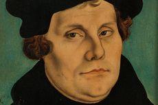 Biografi Tokoh Dunia: Martin Luther, Tokoh Reformasi Protestan