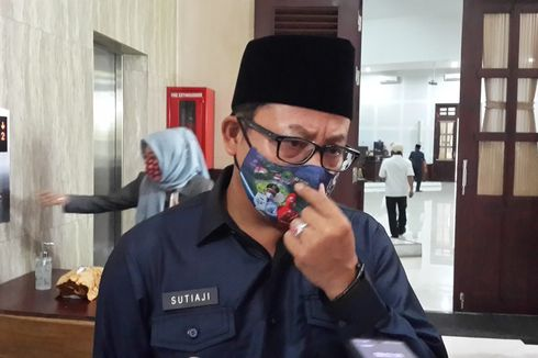 Wali Kota Malang dan Keluarganya Membaik, Sekda Masih Dirawat