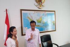 Pilih Menteri, Jokowi Pakai Prinsip