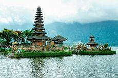 Bali Optimis, Wisman yang Datang Bukan dari China Saja