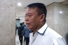 Fraksi PDI-P Ajukan TB Hasanuddin sebagai Pimpinan Komisi I