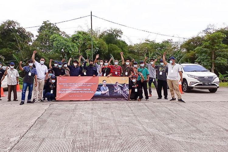 Program CSR MPM
