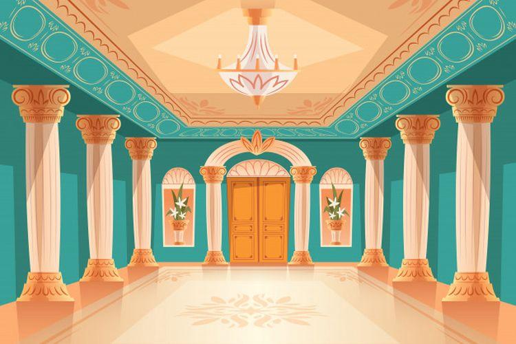Ilustrasi monarki