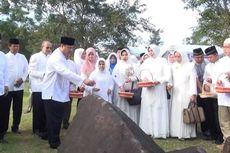 Seorang Ulama Meninggal Saat Pimpin Doa Peringatan Tsunami