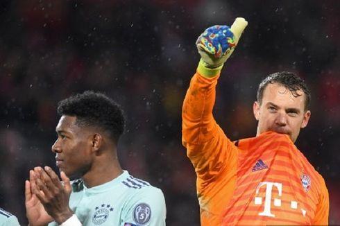 Harapan Kapten Muenchen di Final Piala Super UEFA