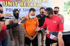 Mengaku Bisa Loloskan Seleksi Tamtama TNI AD, Pria Ini Tipu Warga Gowa hingga Rp 360 juta