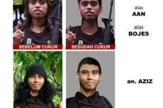 Kontak Tembak dengan Satgas Tinombala, 2 Anak Buah Ali Kalora di Palu Tewas
