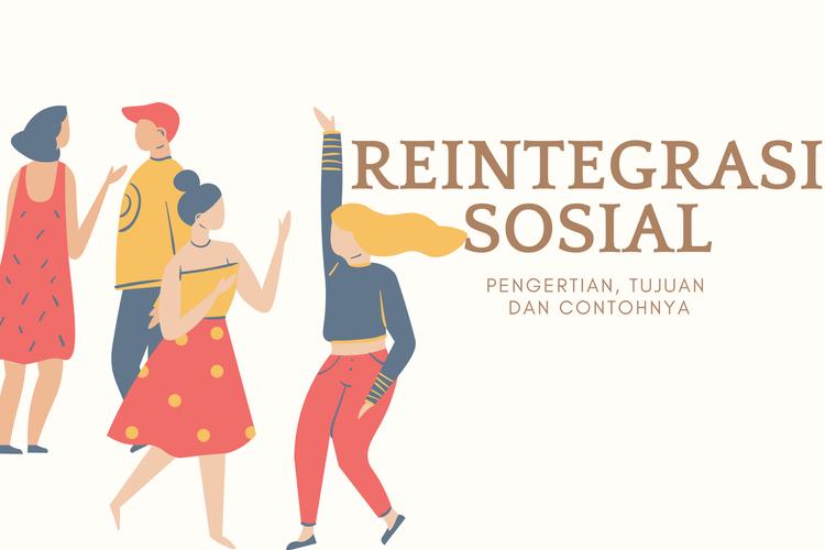 Reintegrasi Sosial