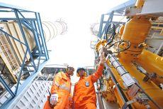 Lewat Infrastruktur Pipa dan Non Pipa, PGN Optimalkan Penyediaan Gas untuk Industri