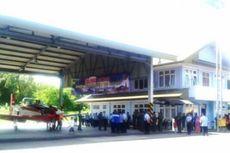 Enam Pesawat Tim Jupiter Tiba di Yogyakarta