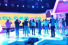 Mengintip Latihan Member JKT48 di Panggung Selebrasi