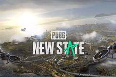 PUBG: New State Meluncur 11 November untuk Android dan iOS