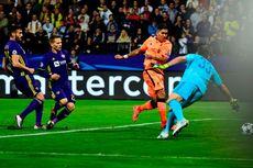 2 Rekor Liverpool Setelah Menang 7-0 atas Maribor di Liga Champions