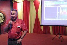 Smartfren Uji Internet 4G LTE di Sumatera Utara