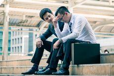 6 Cara Mengendalikan Amarah di Tempat Kerja