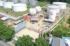 Bangun Terminal LPG di Wayame, Pertamina Libatkan Ratusan Perusahaan Lokal