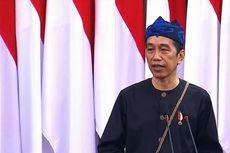 Singgung UU Cipta Kerja di Sidang Tahunan MPR, Jokowi Janji Ciptakan Sebanyak Mungkin Lapangan Kerja Baru Berkualitas