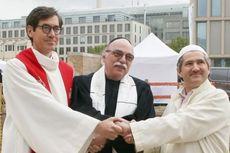 Muslim, Kristen, dan Yahudi Bangun Tempat Ibadah Bersama di Berlin
