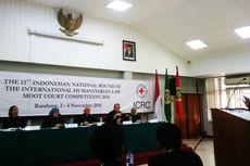 Unpar Raih Juara Nasional Simulasi Peradilan Hukum Internasional