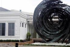 Saat Pencurian, CCTV Museum Nasional Tak Berfungsi
