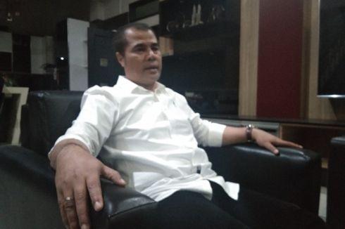 Status Anggota DPD, Pemeriksaan Aceng Fikri Dipisah Saat Terjaring Razia